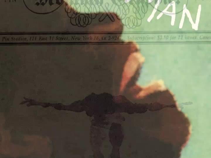 Nominee - Artist Series : Milton Glaser