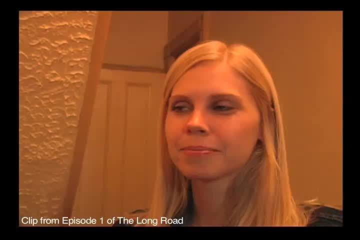 Webby Award Nominee - The Long Road
