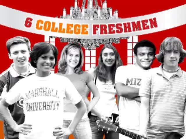 Nominee - Project: Freshman