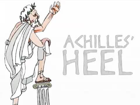 Nominee - Slate V – Achilles Heel