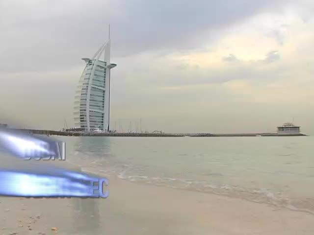 People's Voice - Dubai: Night Secrets