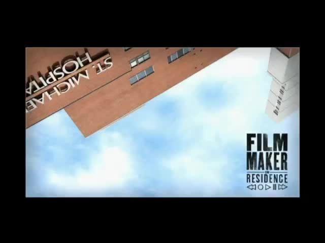 2008 Webby Winner - NFB Filmmaker In Residence