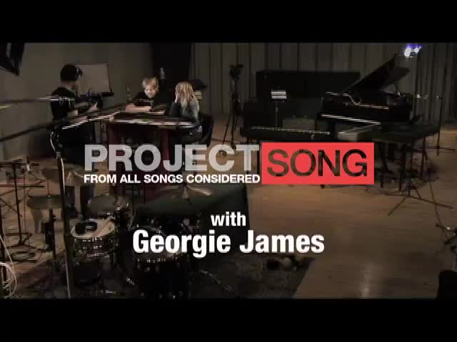 Honoree - Project Song