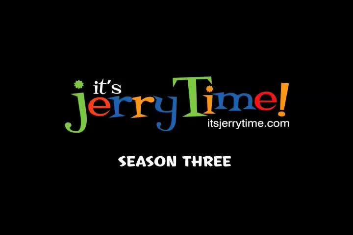 Nominee - It's JerryTime!