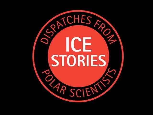 Webby Award Nominee - Ice Stories: Dispatches From Polar Scientists