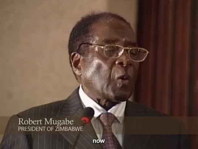 Nominee - Eyes on Zimbabwe