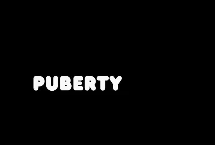 Nominee - MTV Puberty