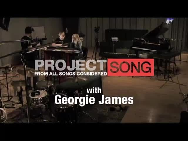 Webby Award Nominee - Project Song