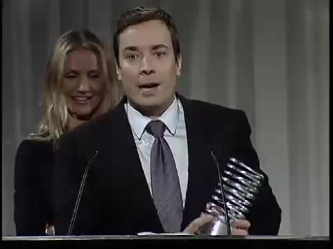 Webby Award Winner - JimmyFallon