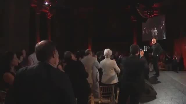 Webby Award Winner - Vinton Cerf