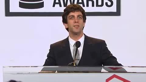 Webby Award Winner - Amy Poehler