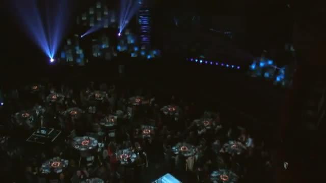 Webby Award Winner - Martin Cooper