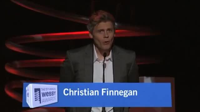 Webby Award Winner - Groupon