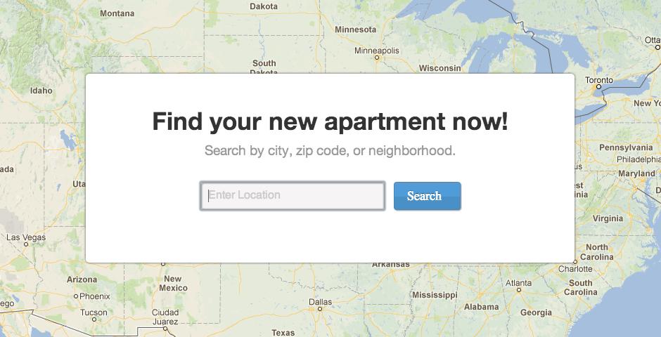 Nominee - Apartment List