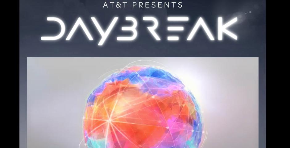 Webby Award Nominee - Daybreak Mobile