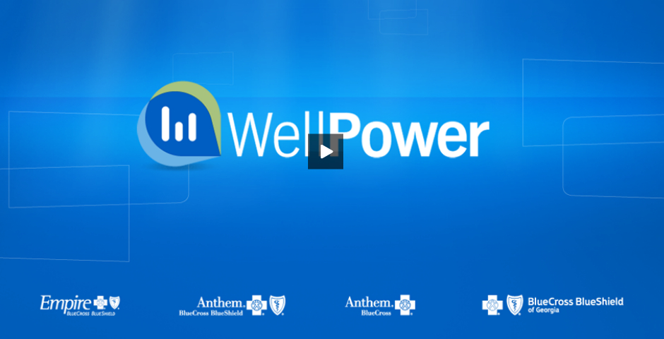 Honoree - WellPoint: WellPower
