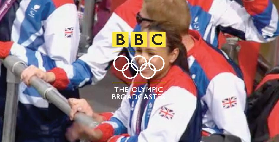 Webby Award Nominee - BBC Olympics Mobile