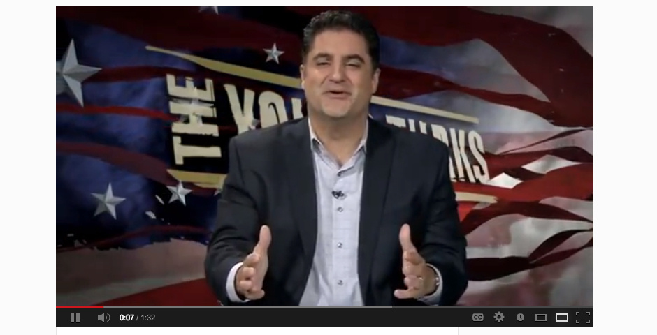 2013 Webby Winner - The Young Turks