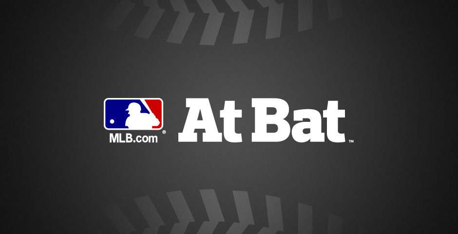 Webby Award Nominee - MLB.com At Bat
