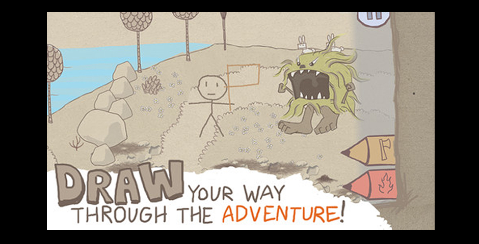Webby Award Winner - Draw a Stickman Epic