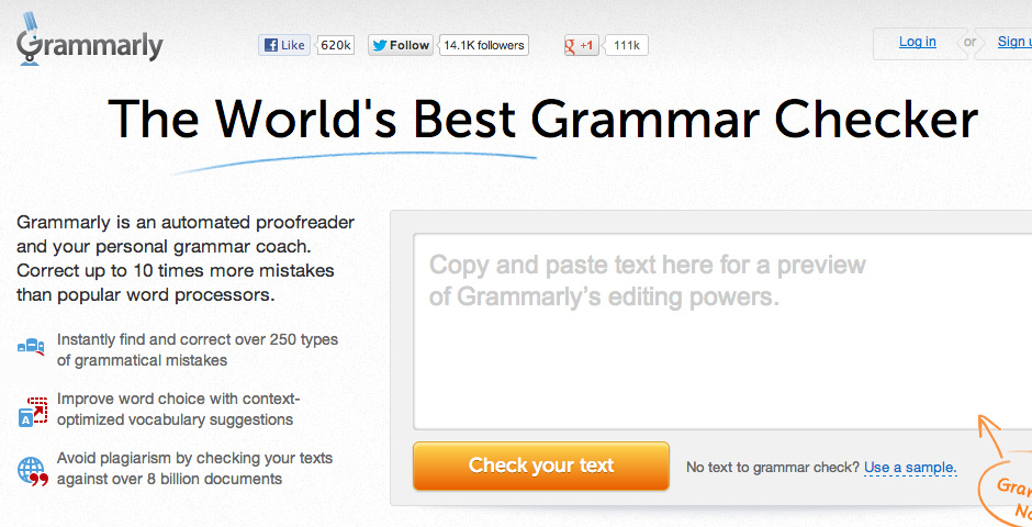 Nominee - Grammarly