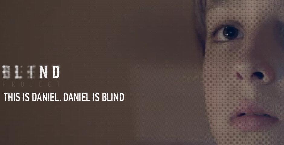 Nominee - Blind