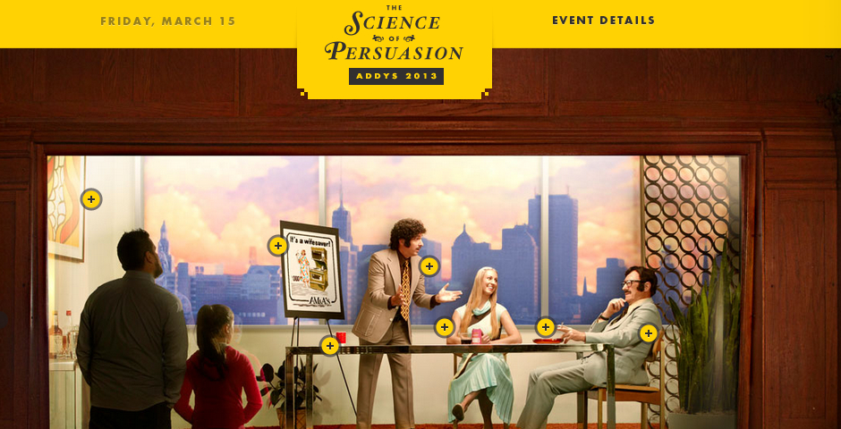 Nominee - The Science of Persuasion