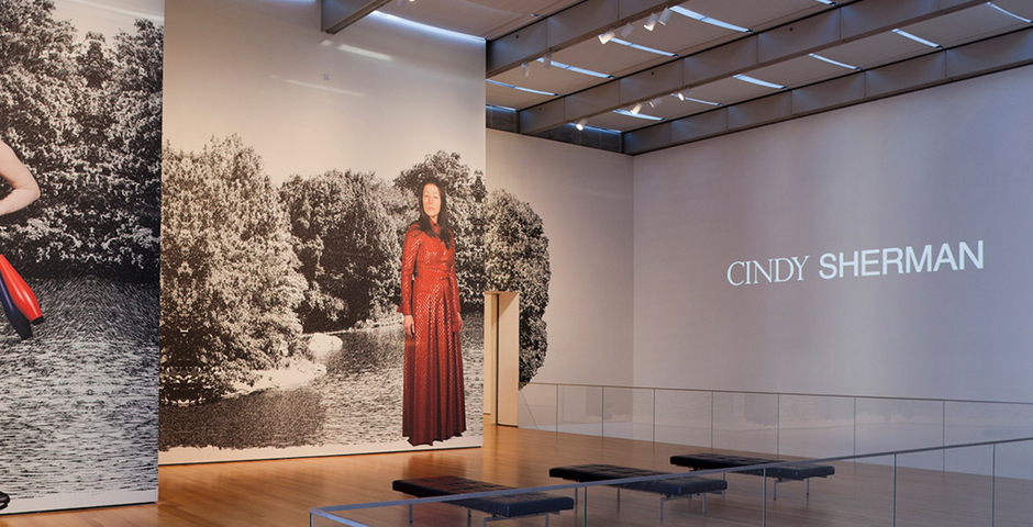 Nominee - Cindy Sherman