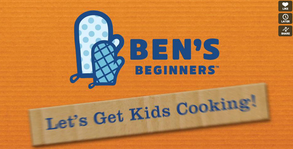 Nominee - Ben's Beginners