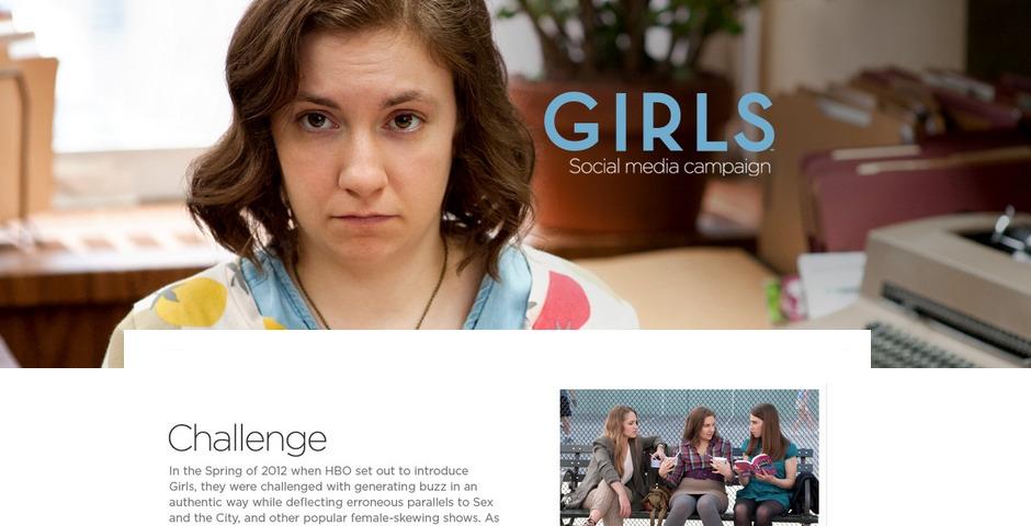 Nominee - Girls