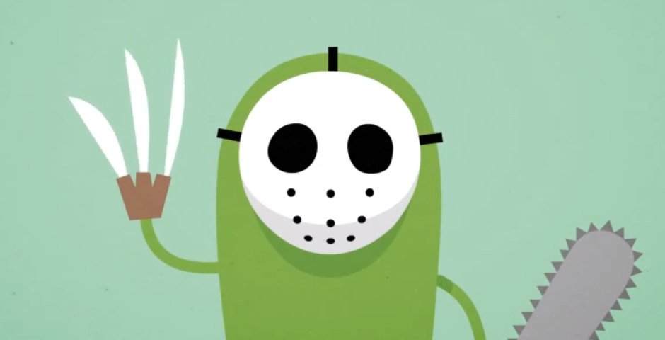 2013 Webby Winner - Dumb Ways to Die