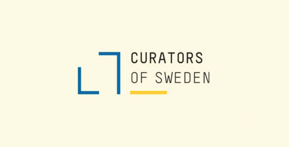 Webby Award Winner - Curators of Sweden
