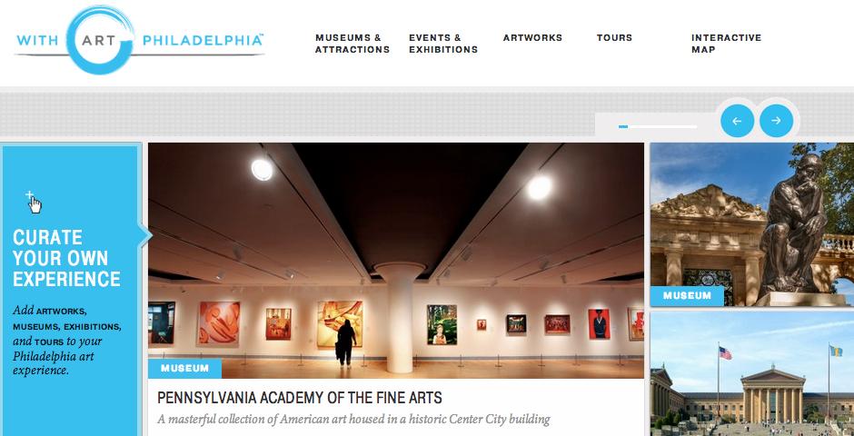 Honoree - With Art Philadelphia