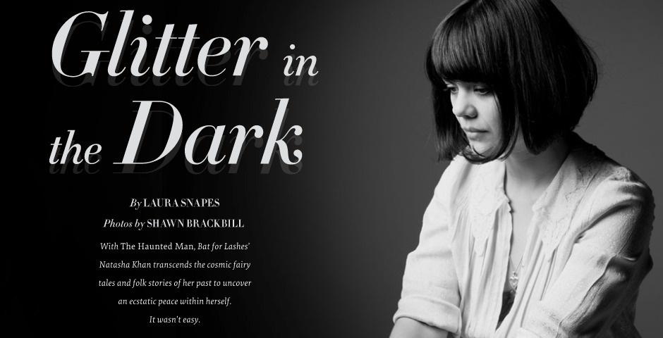 2013 Webby Winner - Pitchfork\'s Cover Stories