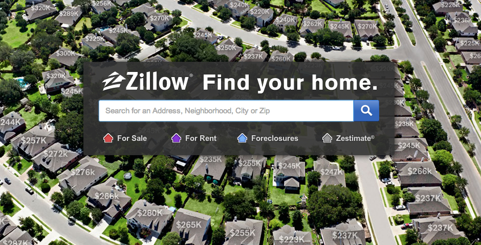 People's Voice / Webby Award Winner - Zillow