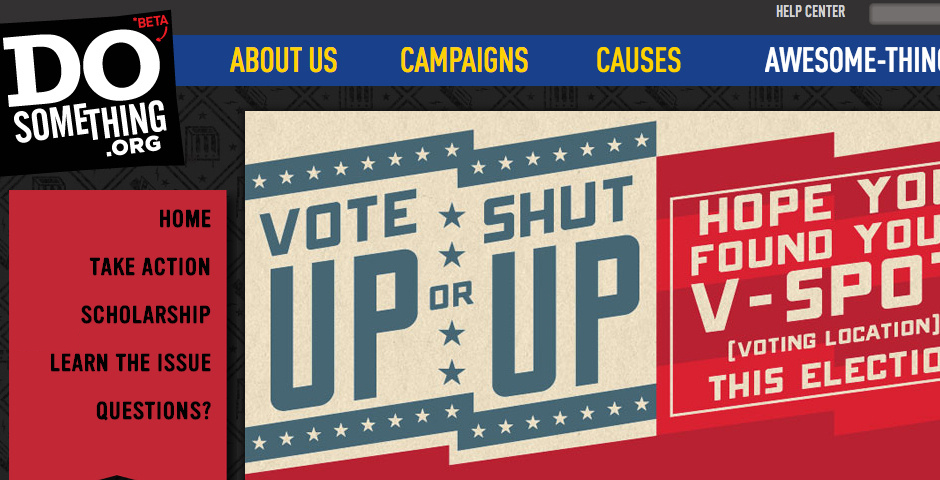People's Voice - Vote Up or Shut Up