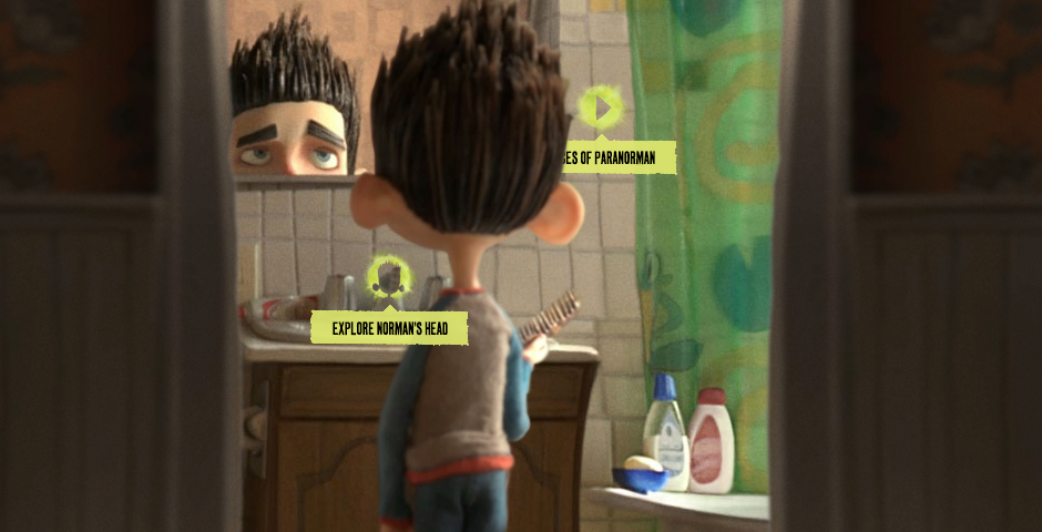 People's Voice - Paranorman