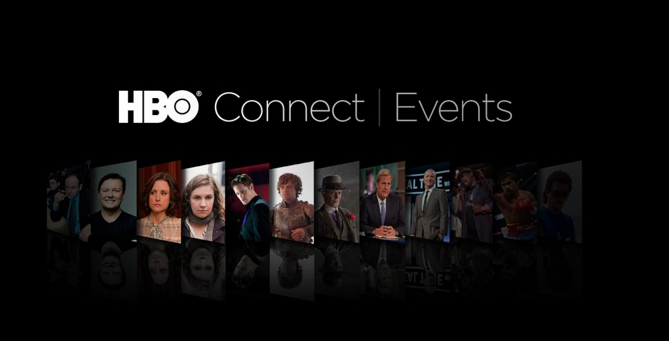 Nominee - HBO Connect