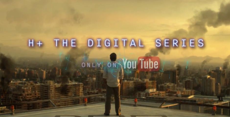 Honoree - H+ The Digital Series