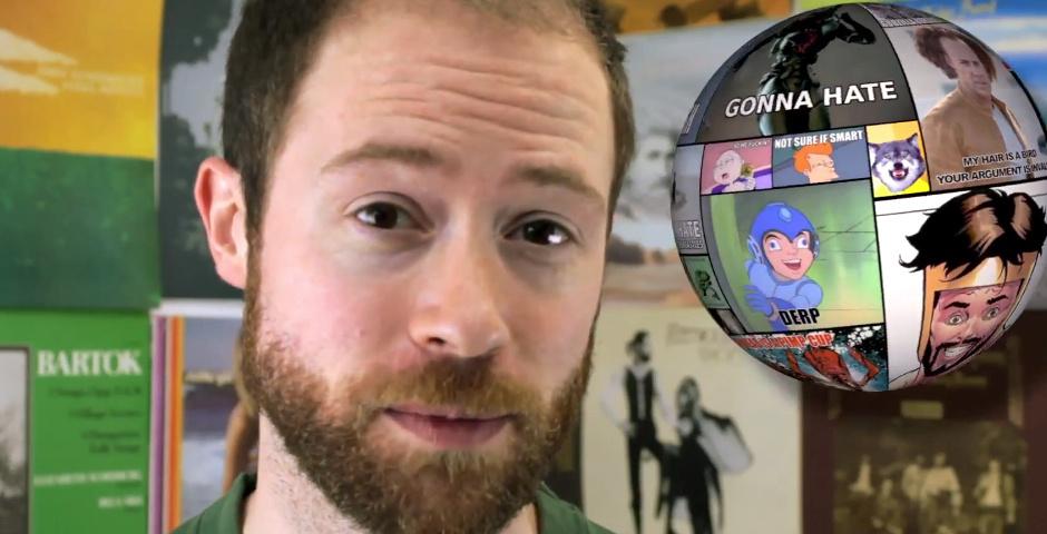 2013 Webby Winner - PBS Idea Channel