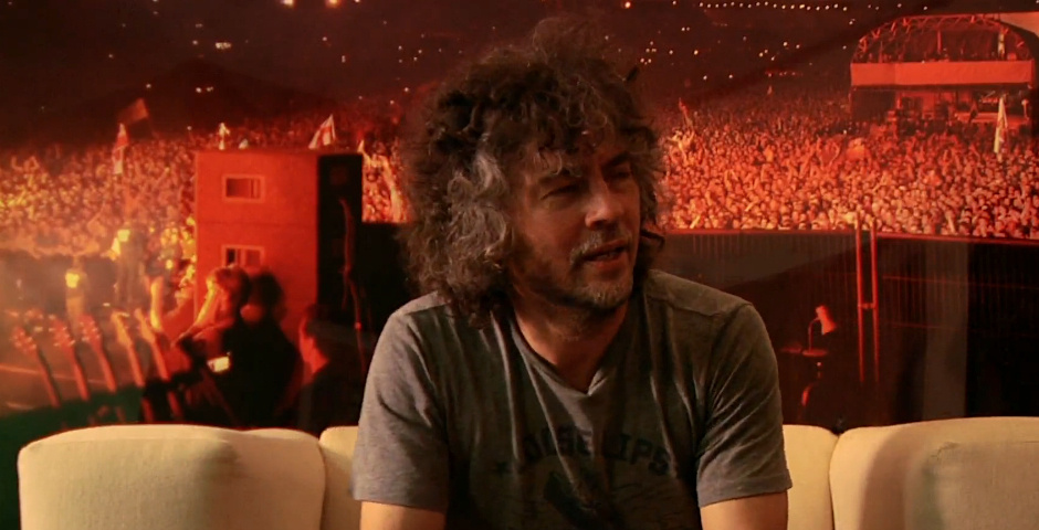 Webby Award Nominee - Flaming Lips\' The Soft Bulletin