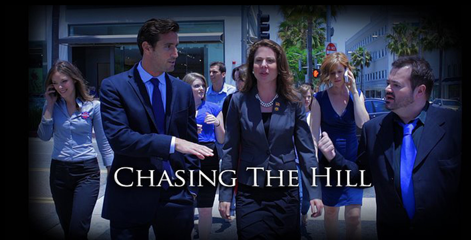 Nominee - Chasing The Hill