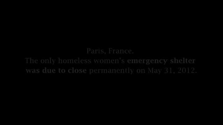 Nominee - A woman's nightmare