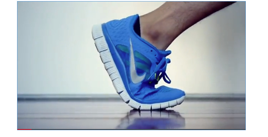 Nominee - Nike Free Face