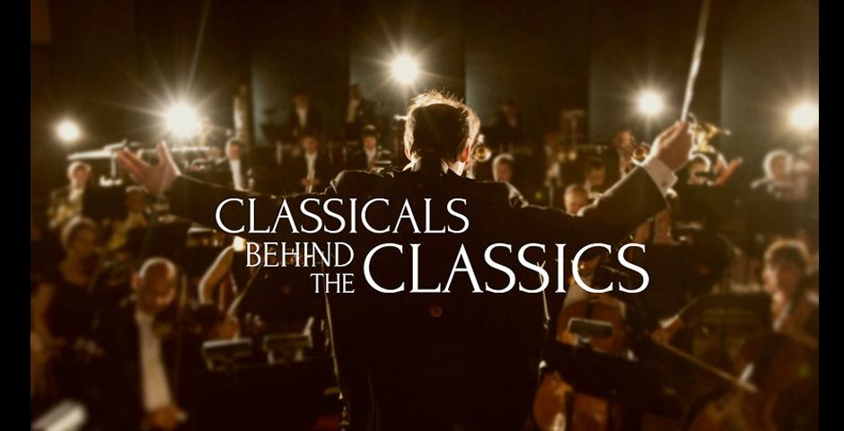 Nominee - Classicals Behind The Classics