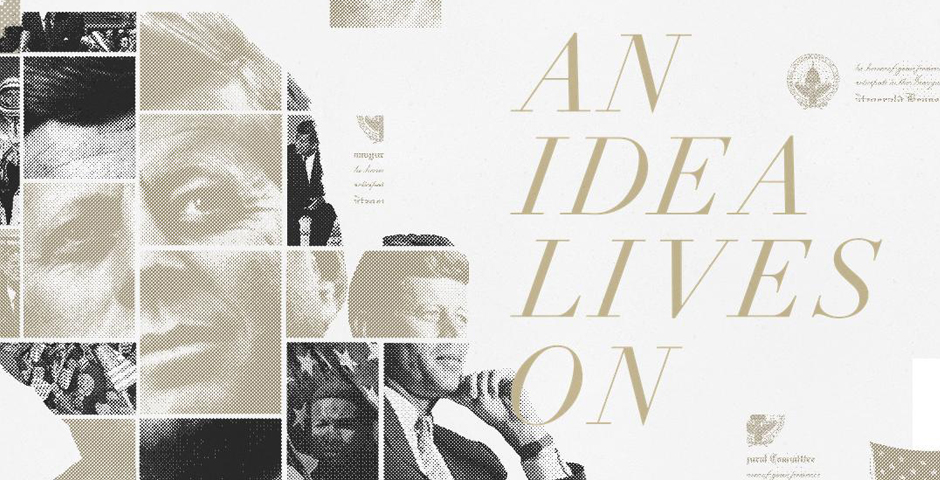 Nominee - An Idea Lives On