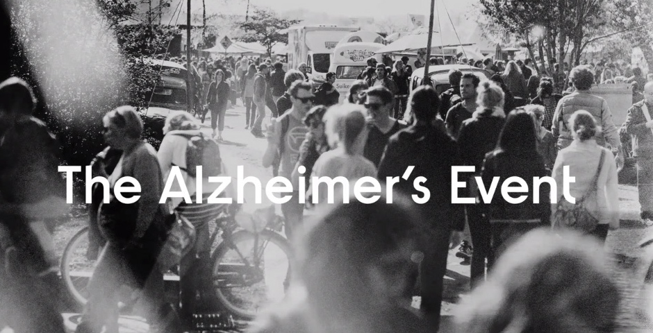 Nominee - The Alzheimer's Event