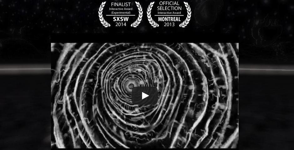 Webby Award Nominee - Will Love Tear Us Apart