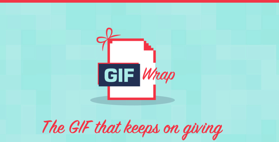 Webby Award Nominee - GIFwrap