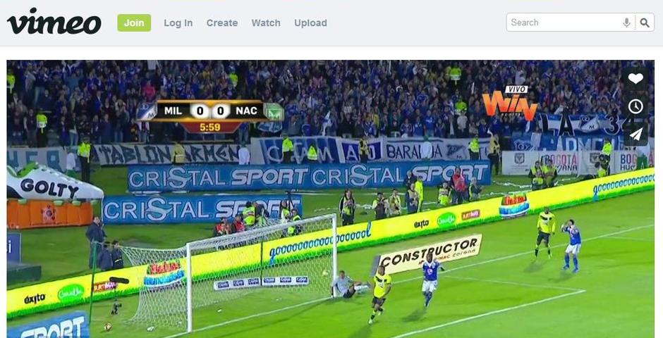 People's Voice - FIFA 14